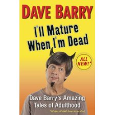 "Dave Berry Cover ""I'll Mature When I'm Dead"""